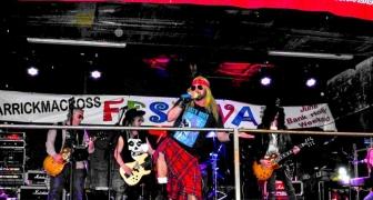 2017 27. Carrickmacross Festival