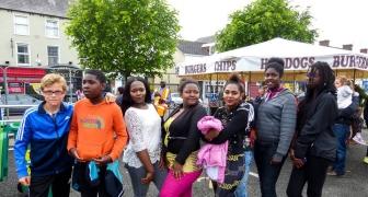 2017 28. Carrickmacross Festival