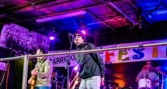 2017 29. Carrickmacross Festival